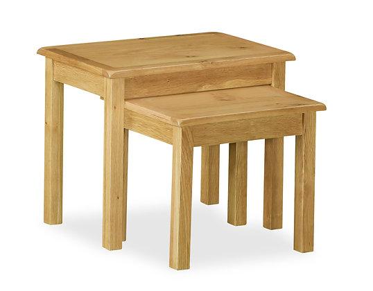 Settle Lite Nest of Tables