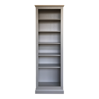Buttermere Narrow 6' Bookcase