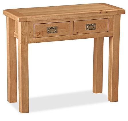 Settle Dressing Table