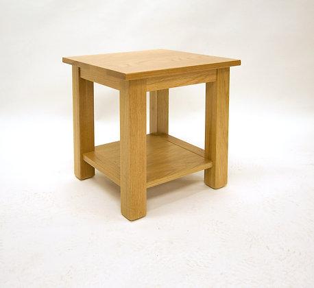 Middleham Lamp Table