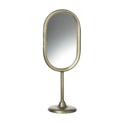 Olivia Large Gold Mirror