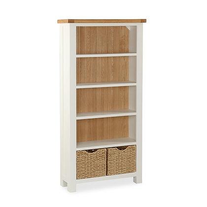 Skipton Large Bookcase