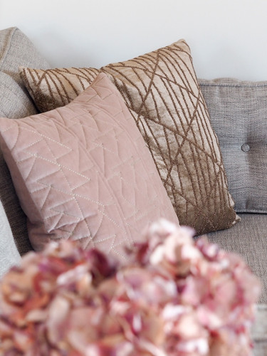 Living room cushions Skipton