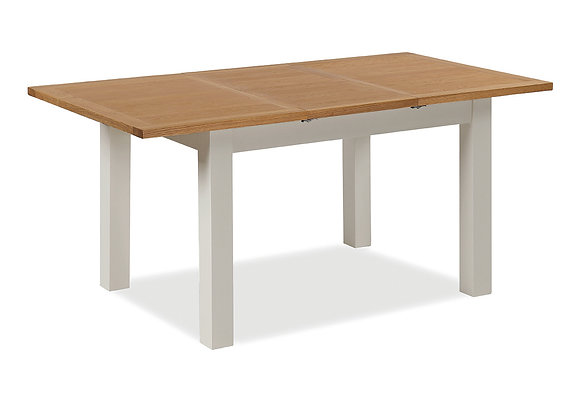 Dewsbury Compact Ext Table