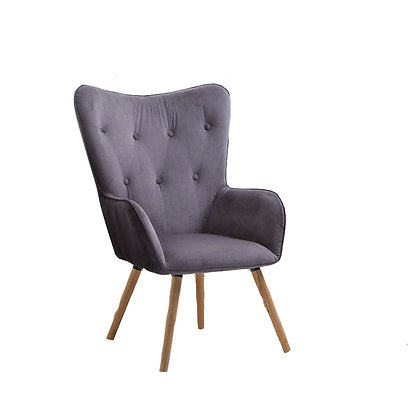 Wilsden Grey Chair