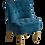 Thumbnail: Garton Sapphire Chair