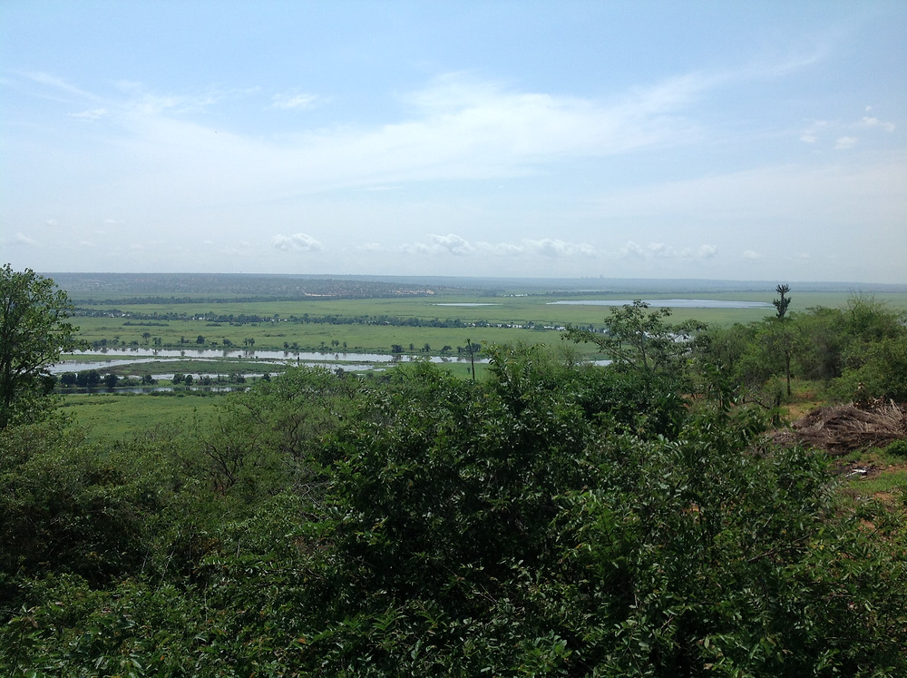 Kissama National Park