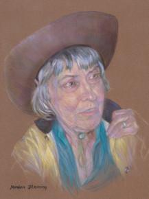Lady Ostapeck