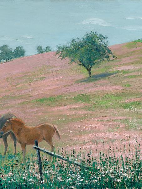 Pasture Paradise