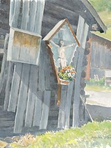 Homage in Tyrol