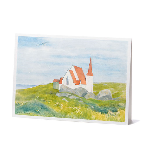 St John's Anglican Church Greeting Cards