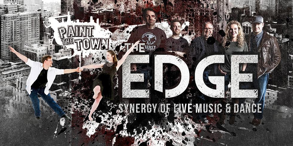 POSTPONED: The Edge: Synergy of Live Music & Dance