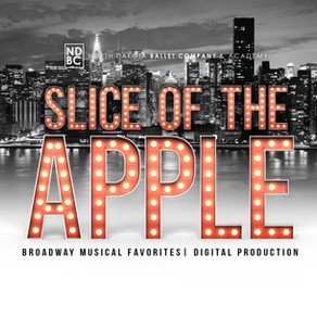Spring Show: A Slice of the Apple