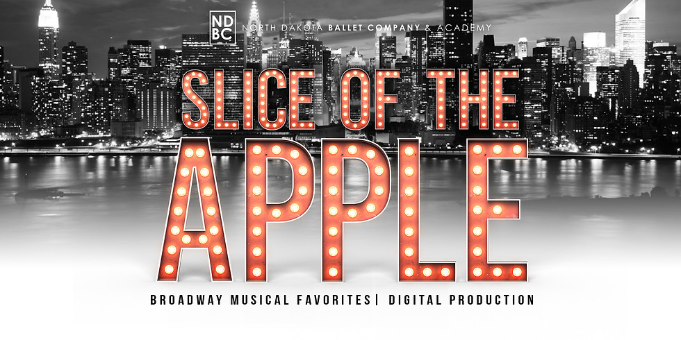 A Slice of the Apple