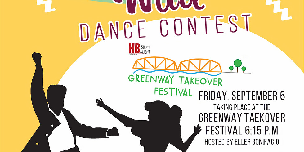 Jump, Jive and Wail Dance Contest