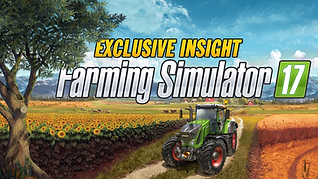 Farming Simulator, Lorenz Bohler