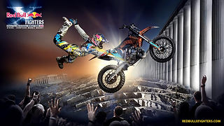 Red Bull X-Fighters, X-Fighters, Lorenz Bohler