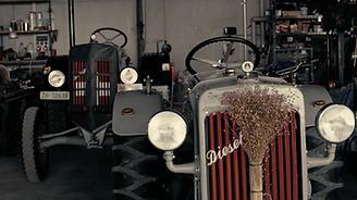 RIWO Traktor_Lorenz Bohler