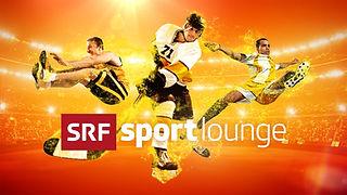 Sportlounge, SRF, Lorenz Bohler