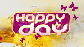 Happy Day, SRF, Kiki Mäder, Röbi Koller, LorenzBohler