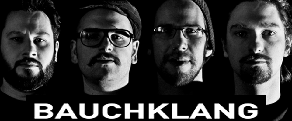 Rock THe Classic - Bauchklang
