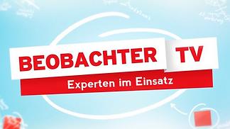 Beobachter TV, SRF, Lorenz Bohler