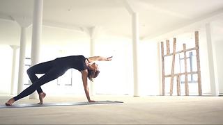 Yoga, Chi Yoga, Lorenz Bohler, Lcuia Nirmala Schmidt