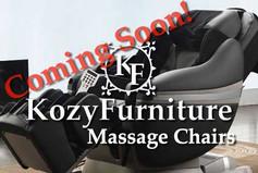 KozyFurniture Massage Chairs