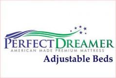 PerfectDreamer Adjustable Beds