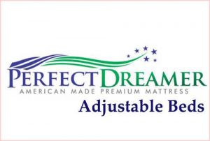 PerfectDreamer Adjustable Beds