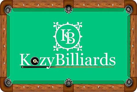KozyBilliards