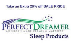 PerfectDreamer Sleep Products