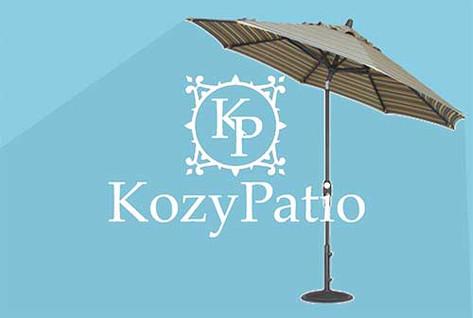 KozyPatio