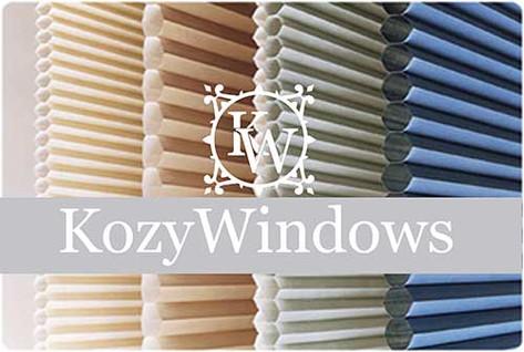 KozyWindows