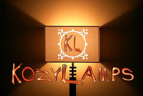 KozyLamps