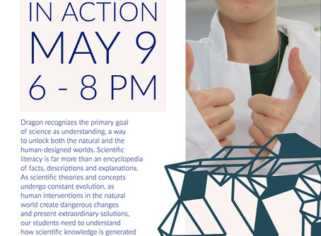 Today: Open House: Scientists in Action