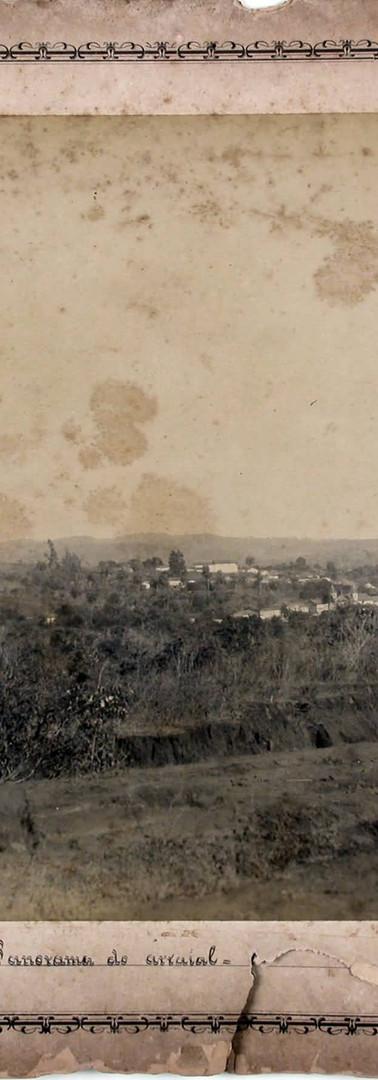 Arraial de Belo Horizonte - entre 1894 e