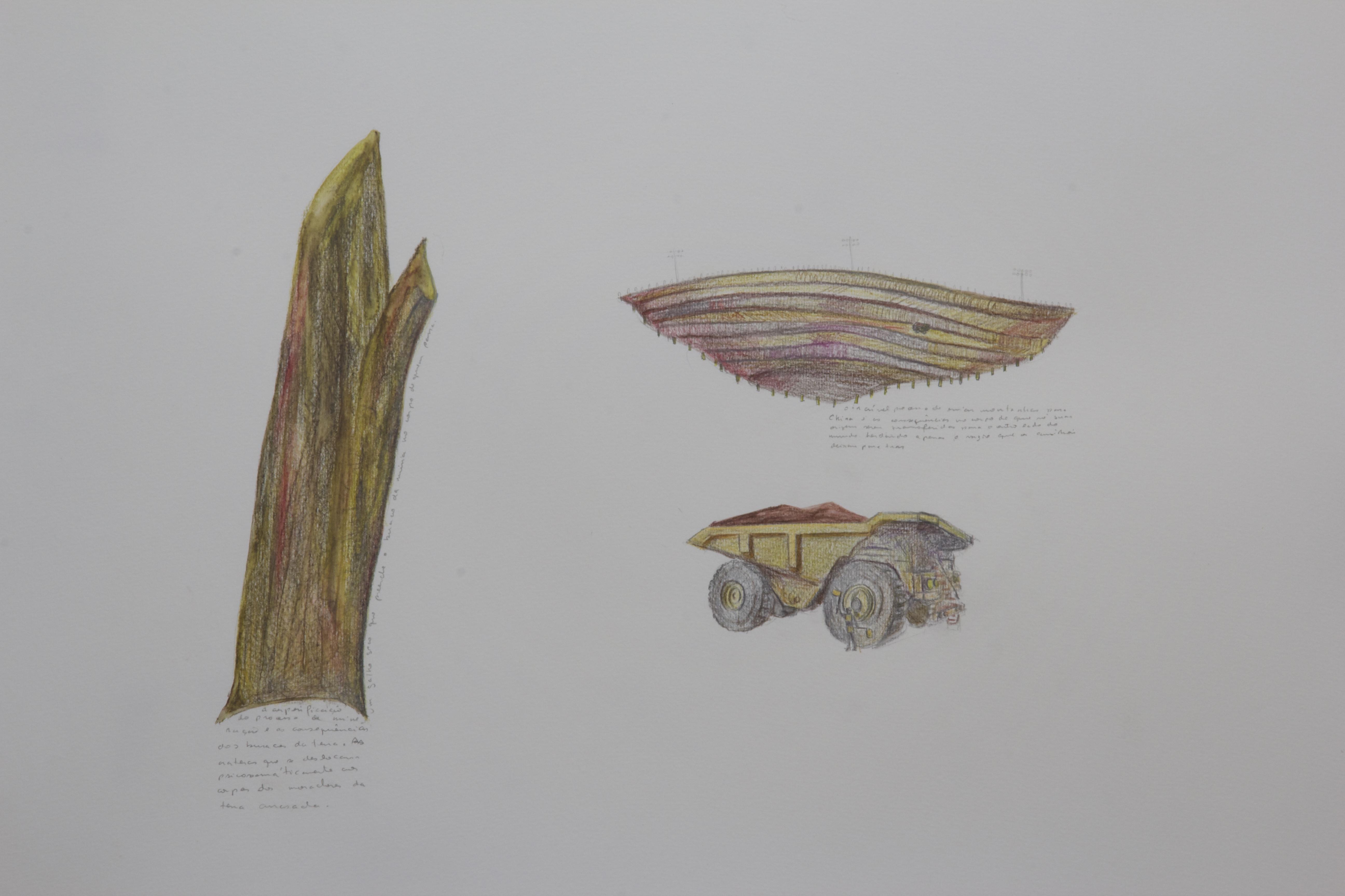 desenho de projeto