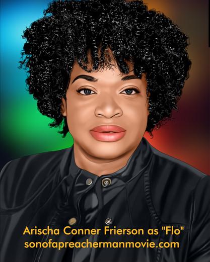 Arischa Conner Frierson