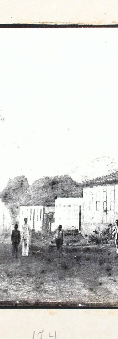 Rua General Deodoro (atual Sergipe) 1897