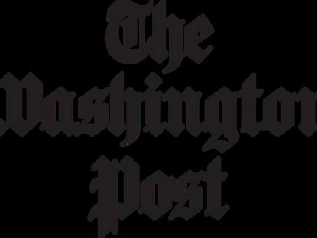 Washington Post Feature
