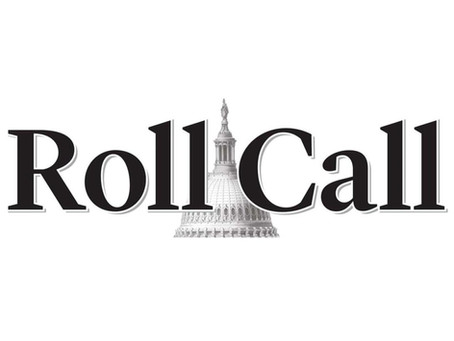 Roll Call feature June 2011