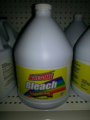 LA's Totally Awesome Bleach