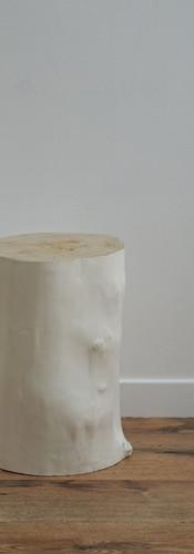 Log Stools / Tables