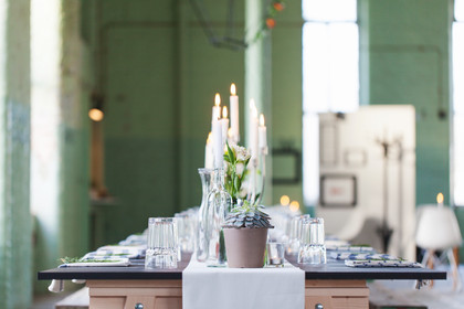 Lemonbox Studios | Events Styling Design - image credit The Gibsons