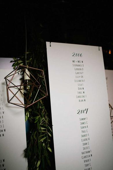 Lemonbox Studios | Events Styling Design - image credit Claudia Rose Carter