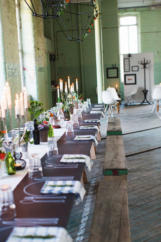 Lemonbox Studios   Events Styling Design - image credit The Gibsons