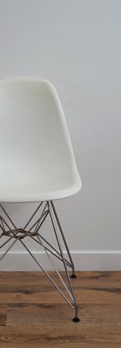 Eiffel Style Chair