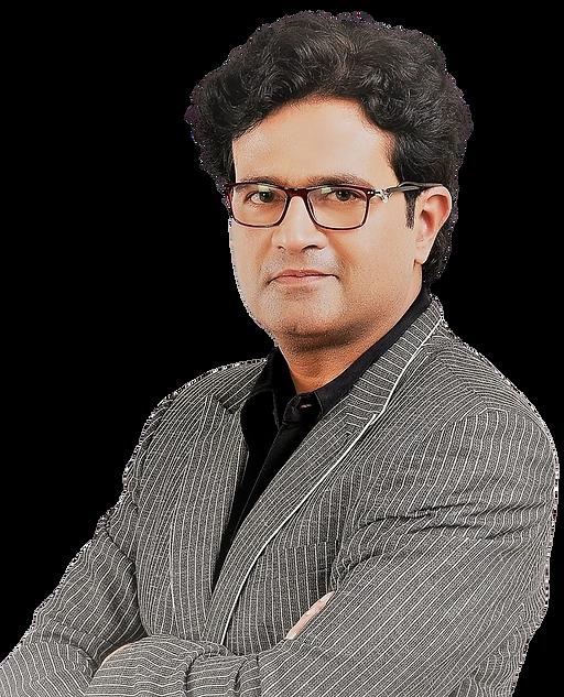 Akash Verma Indian Author