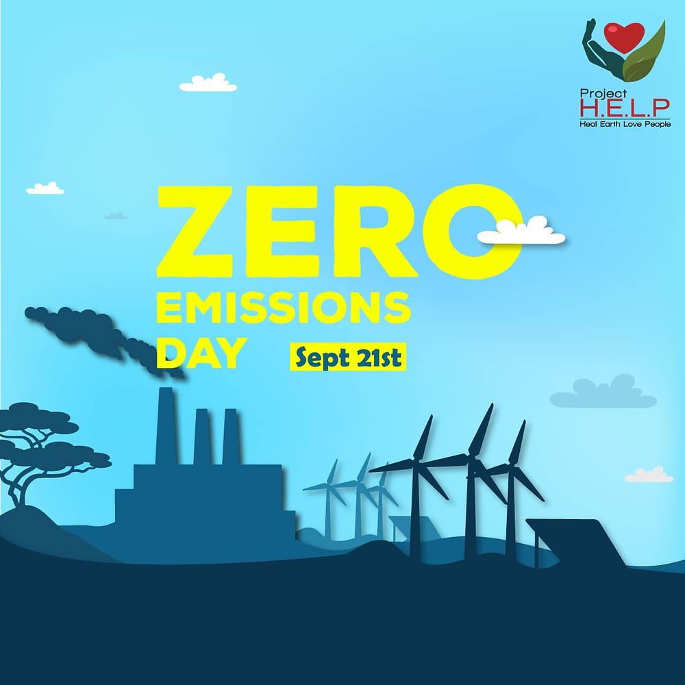 Zero Emission Day